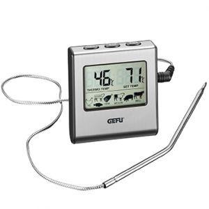 GEFU Дигитален термометър за готвене TEMPERE