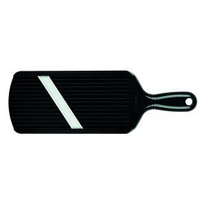 KYOCERA Универсално ренде с керамично острие- цвят черен