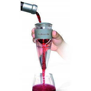Vin Bouquet Аератор с филтър, стойка и калъфче