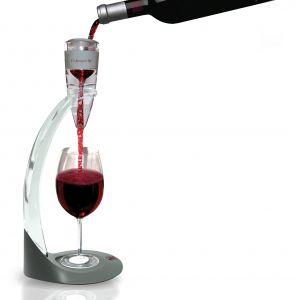 Vin Bouquet Сет аератор със стойка за чаша