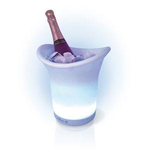 Vin Bouquet Охладител за бутилки със светлина