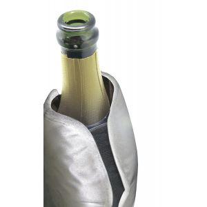 Vin Bouquet Охладител за бутилки - SILVER