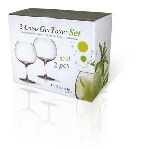 Vin Bouquet Сет от две чаши за джин тоник