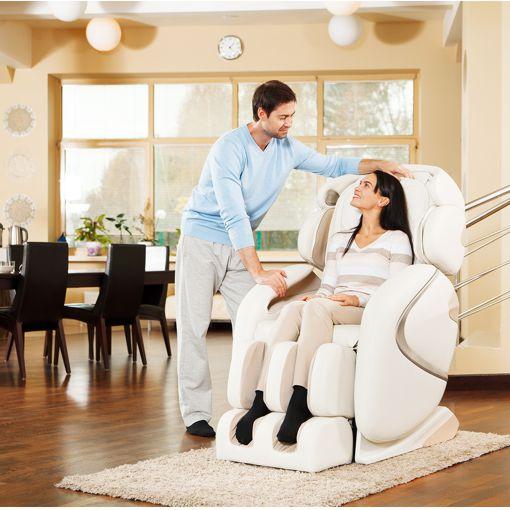 масажно кресло